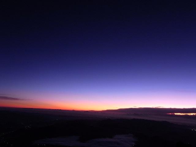 富士山に登る!!このペース完全に登山にはまってしまったのだろうか