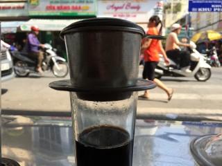 コーヒー通り
