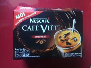 NESCAFE cafe viet