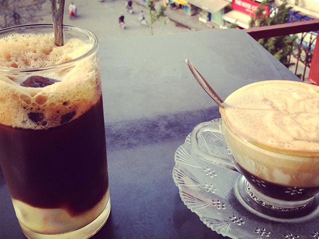 NESCAFEのCAFE VIETってベトナムコーヒーが飲みたいけど全然輸入されてないので買えないよ!!